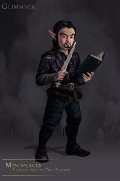 gnome - Google Search Gnomes, Deviantart, Fictional Characters, Google Search, Rpg, Fantasy Characters
