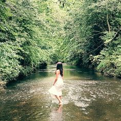 """Yenny Betancourt on Instagram: """"IN THE GREEN AFTERNOON. London has a pretty wild country side places with rivers , trees, and rich habitat for wildlife. the result is…"""" Rivers, Habitats, Pineapple, Wildlife, Trees, London, Country, Places, Pretty"""