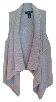 Willi Smith Sweater Vest $29
