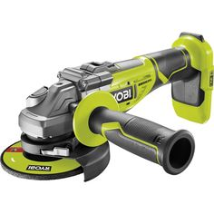 Find RYOBI 18V ONE+ Brushless Angle Grinder at Bunnings Warehouse. Visit your local store for the widest range of tools products.