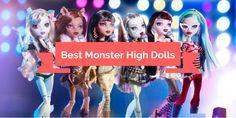 Best New Monster High Dolls