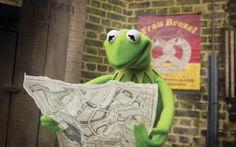 #Kermit