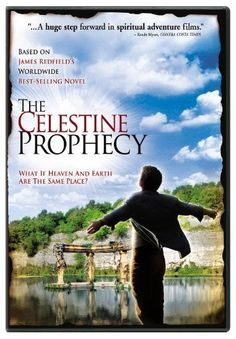 Synopsis: Based on James Redfield's worldwide best-selling novel, The Celestine Prophecy is a spiritual adventure film chronicling the discovery of ancient scrolls in the rainforests of Peru. The prophecy and its nine key insights predict a worldwide awakening, arising within all religious traditions, that moves humanity toward a deeper experience of spirituality.Starring: Matthew Settle, Thomas Kretschmann