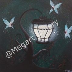 Artist:Bery Eleni Title:Giving Meaning To The Unconscious 40x40 acrylics