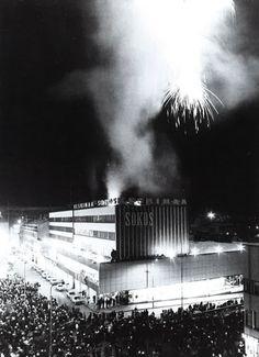Jyvskylän Sokos vuonna 1976