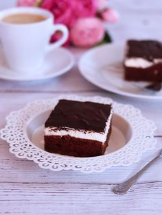 Healthy Cake, Healthy Recipes, Lunch Snacks, Sweet And Salty, Sweet Recipes, Sugar Free, Food And Drink, Low Carb, Sweets