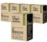 Maracaju - 50 capsules de café compatibles Nespresso - Cafés Lugat