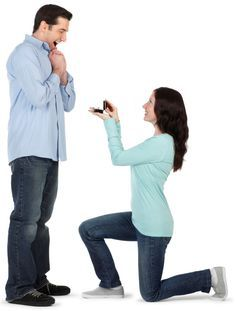 Leap Year Tradition: Women Proposing to Men Preparing For Marriage, Marriage And Family, Marriage Preparation, Leap Year Traditions, National Proposal Day, Leap Day, Propose Day, Proposal Photos, Wedding Proposals