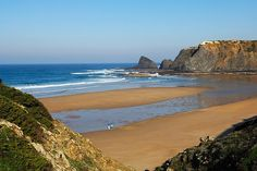 Costa Vicentina em Destaque no Jornal Canadiano The Globe and Mail | Alentejo | Portugal | Escapadelas ®