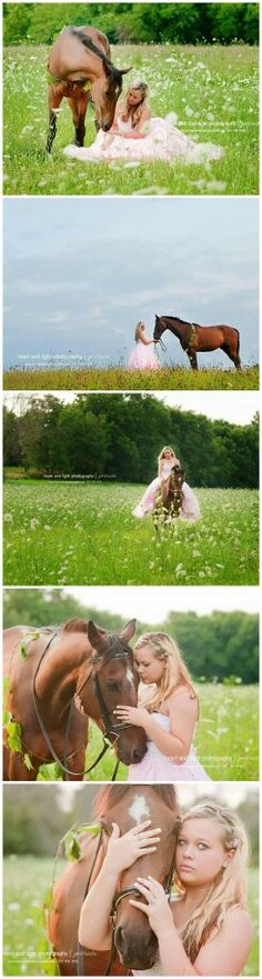 Whimsical shoot by heart and light photography.  So beautiful.