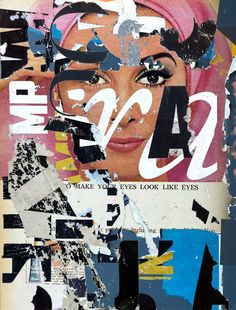 Decollage LOOK 2014 Waldemar Strempler Tumblr