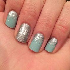 Diamond Dust Sparkle & Iced http://katykirsch.jamberrynails.net