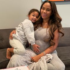 """TEEN Mom star Cheyenne Floyd revealed she's been getting """"weirdly emotional"""" during her pregnancy lately. The 28-year-old is 26 weeks along with her second child and her first with boyfriend Zach Davis. 🍼 Follow all our latest news & stories on Teen Mom. Cheyenne has been sharing updates with Teen Mom fans on Instagram, each […] Taylor Mckinney, Off White Sweatpants, Six Month Old Baby, Teen Mom Og, Mom Show, Having A Baby Boy, Expecting Baby, Pregnant Mom, Second Child"""