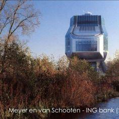 Meyer en van Schooten - ING bank (2001)   Bank Meyer en van Schooten Punto de referencia Carácter internacional del cliente Inteligente y con construcción. http://slidehot.com/resources/ing-bank-meyer-en-van-schooten.46329/