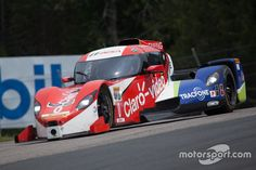 DeltaWing Racing actually managed to finish the Canadian Tire Motorsport Park event last weekend ...