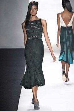 Fashion Rio - Coven - Verão 2014
