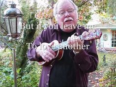 "YOU ARE MY SUNSHINE - Ukulele lesson from Ukulele Mike Lynch . . . you can find more of these in his instructional DVD ""THE WONDERFUL WORLD OF THE UKULELE"" . . ."