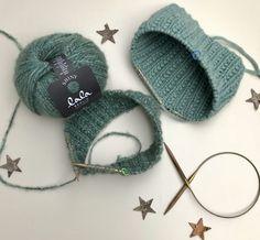 """im ARD Buffet: Mützen stricken – für """"alle"""" Knitting For Beginners, How To Start Knitting, Knitted Blankets, Knitted Hats, Ard Buffet, Crochet Market Bag, Arm Knitting, Knitted Headband, Clothes Crafts"""