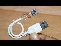 How to make Spy Cctv Camera at Home - with old mobile Camera ➤About This Video :- 👉 OTG Cable, 👉 USB Cable, 👉 Old mobile Camera, ➤Thanks For Watching. Electronics Mini Projects, Electronic Circuit Projects, Cool Electronics, Mini Spy Camera, Best Camera, Real Spy, Wireless Spy Camera, How To Make Camera, Electronic Schematics