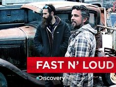 1000 images about fast and loud on pinterest richard rawlings aaron kaufman and fast n loud. Black Bedroom Furniture Sets. Home Design Ideas