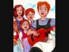 Cantiamo insieme - Cristina D'Avena (sigla completa)