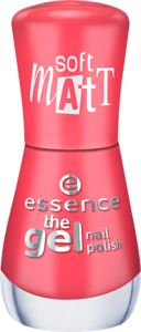 essence the gel nail polish 47 va-va-voom - essence cosmetics
