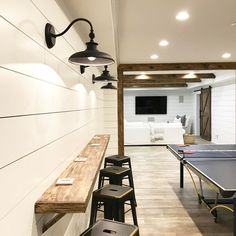 Beautiful Finishing Basement Yourself