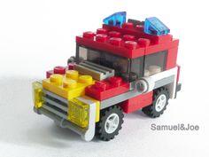 Safari 4X4 SUV