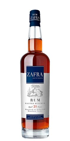"""Zafra, Spanish for, you've guessed it - harvest, is the brainchild of quite the legendary Master Distiller Francisco """"Don Pancho"""" Fernandez Perez. Through the course of 50 years he travelled the world to assist in training of many  Master Blenders & to taught the ways of many spirits - Vodka in Poland, Whisky in Scotland and Wine in France. After 50 years in the business he considers himself to be in his prime. Zafra 21 is in his humble opinion, the pinnacle of his career."""