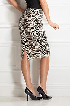 animal print, yes, yes, yes!