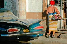 Ponle título a esta imagen (Foto: Jan Arendtsz / Flickr) #DiTú #comenta #participa #like https://www.facebook.com/CubanosGuru/