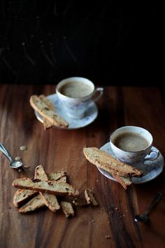 The Tales Of My Cooking: Whole Wheat Walnut Raisin Biscotti