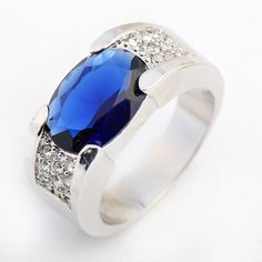 Bague Taille 6.75 David Yurman 10 mm câble Wrap Ring Avec Noir Onyx et Diamants