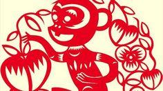 ¿Cuáles son las características del mono en el horóscopo chino?