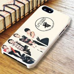 5 Sos 5 Seconds Of Summer iPhone SE Case