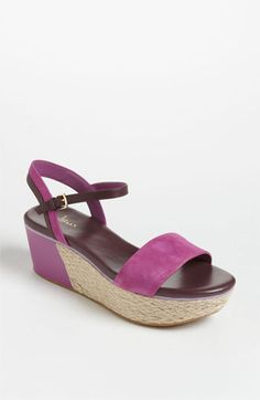 Cole Haan 'Arden' Wedge Sandal available at Nordstrom
