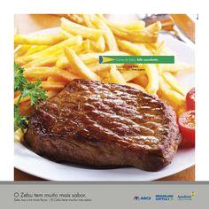 Importância da carne para alimentação humana