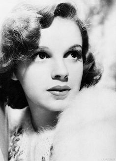 Judy Garland--the golden age of hollywood's