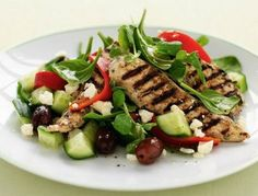 Δίαιτα express με κοτόπουλο: Χάσε 7 κιλά σε 10 ημέρες! | YOU WEEKLY