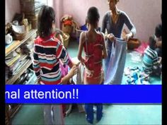 Social Endeavours Nepal - Tashi video 1 - clothes - YouTube