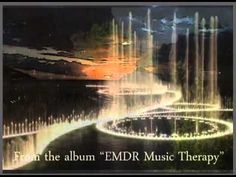 ▶ EMDR Music Therapy / EMDR Therapy for Posttraumatic stress disorder (PTSD) Official - YouTube