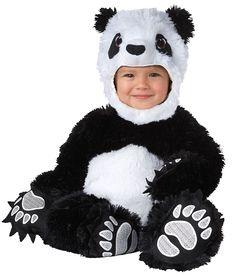 Animal Planet Panda Toddler Costume for Halloween - Pure Costumes Buy Halloween Costumes, Panda Costumes, Bear Halloween, Animal Costumes, Toddler Costumes, Cute Costumes, Halloween Fancy Dress, Baby Costumes, Mascot Costumes