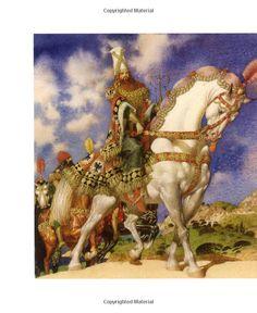 We Three Kings: Gennady Spirin