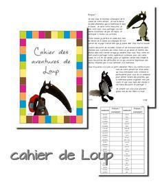 La maternelle de Laurène                                                                                                                                                                                 Plus Petite Section, Reading Material, Preschool Activities, Language, Classroom, Teaching, Blog, Cycle 1, Ms Gs