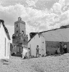 Fotografia de  Artur Pastor, século XX - Alentejo, Portugal.