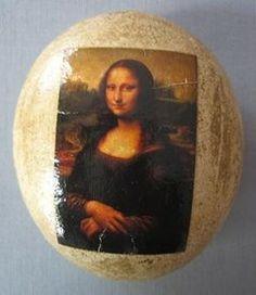 27.-Cuadros pintores - Página web de piedrasdecoradas