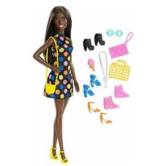 Barbie Accessories Giftset #Barbie #BarbieMovie #BarbieDoll #Mattel #AnythingIsPossible #YouCanBeAnything #Cartoon #Toys #Doll #Glam #Fashion #BarbieFashion #BarbieStyle #Style #Giftset #BarbieNew #Accessories #Accessory