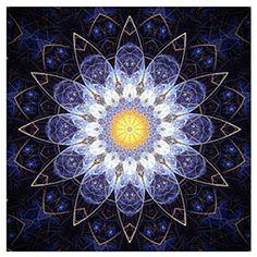 My diamond pianting DIY diamond painting cross stitch Needlework diamond mosaic diamond embroidery pattern hobbies Mandala Mandala Art, Mandala Motif, Mandalas Painting, Mandalas Drawing, Mandala Pattern, Mandala Canvas, Kaleidoscope Art, Diamond Art, Diamond Sketch