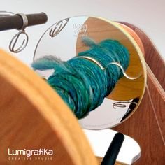 Bobbin Spy Mirror Panel | Etsy Mirror Panels, Rear View Mirror, Creative Studio, Spy, Adhesive, Fiber, Handmade, Products, Hand Made