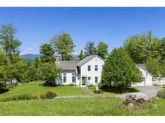 Interlude Farm - Londonderry, Vermont zi